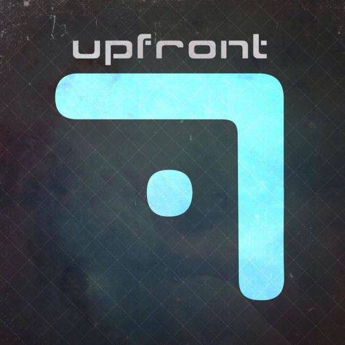 Upfront Records logotype