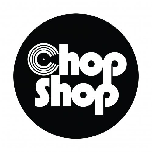 Chopshop logotype