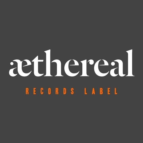 Aethereal logotype