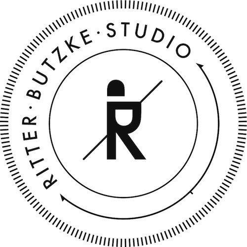 Ritter Butzke Studio logotype