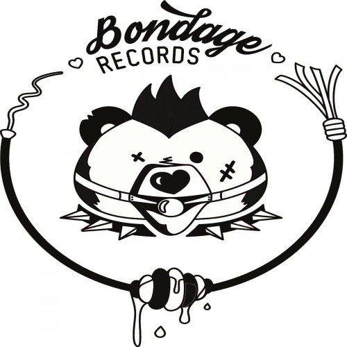 Bondage Records logotype