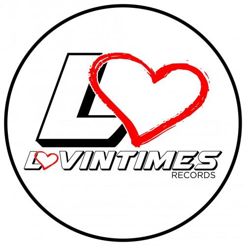 Lovintimes Records logotype