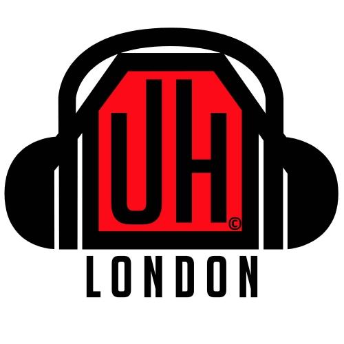 Undergroundhouse London logotype