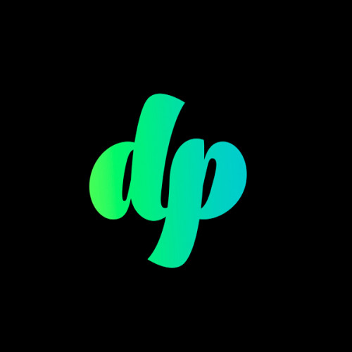 Deeplomatic Recordings logotype