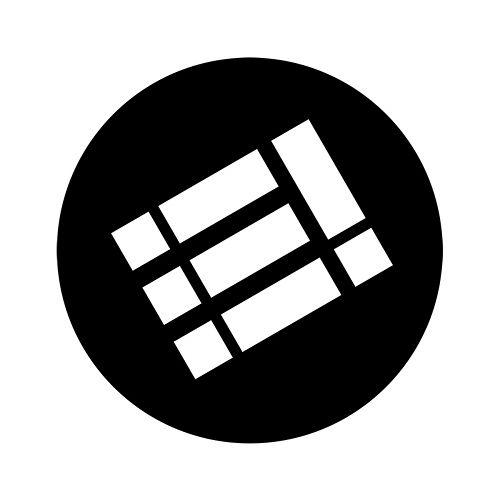 ENOUGH! MUSIC logotype
