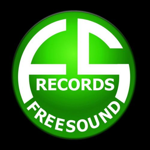 FreeSound Records logotype