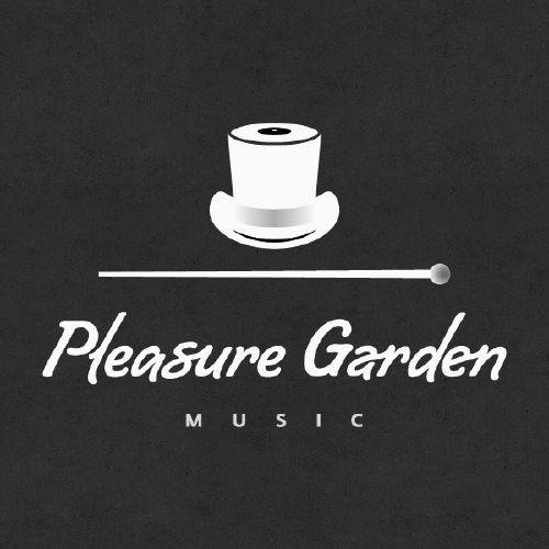 Pleasure Garden Music logotype