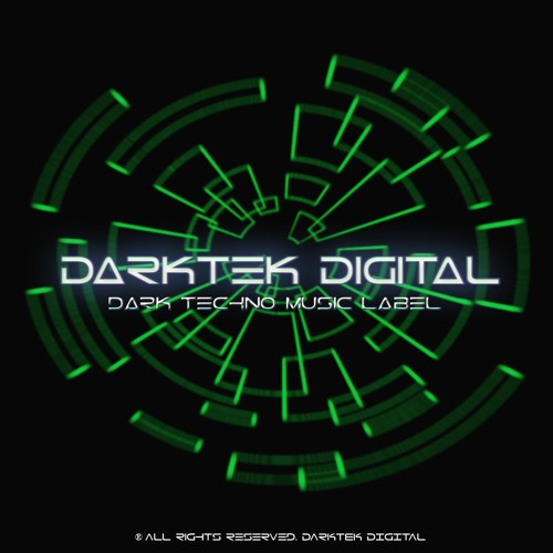 Darktek Digital logotype
