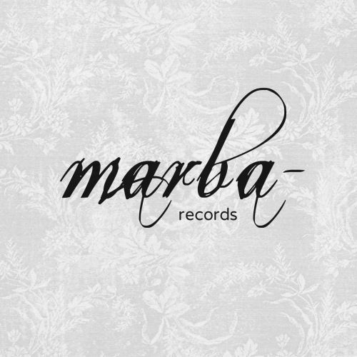 Marba Records logotype