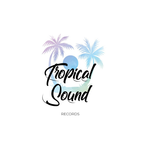 Tropical Sound Records logotype