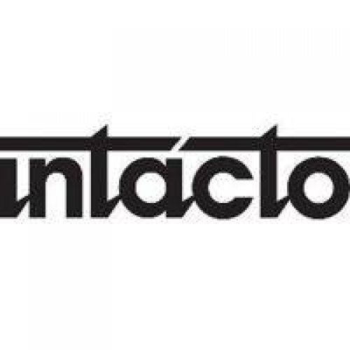 Intacto logotype