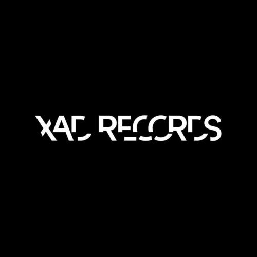 XAD Records logotype