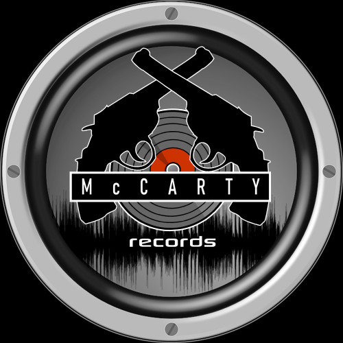 McCarty Records logotype