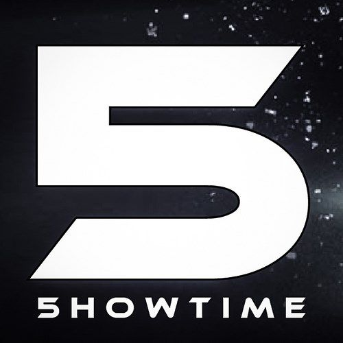 5howtime Music logotype