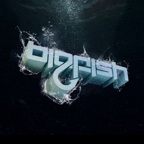 Big Fish Recordings logotype