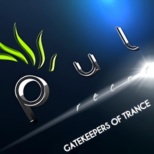 Pulsar Recordings logotype