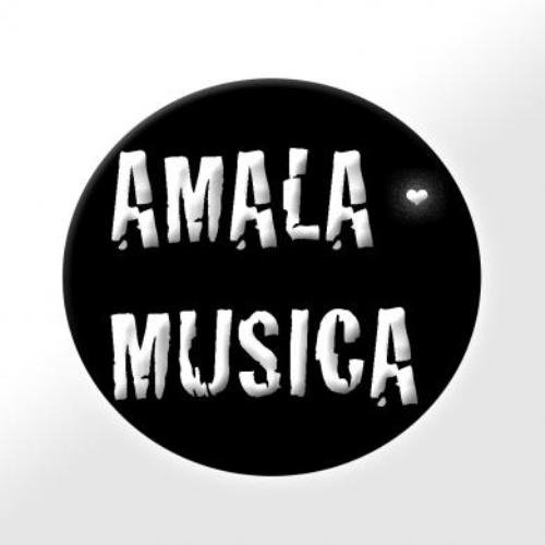 Amala Musica logotype