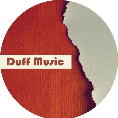 Duff Music logotype