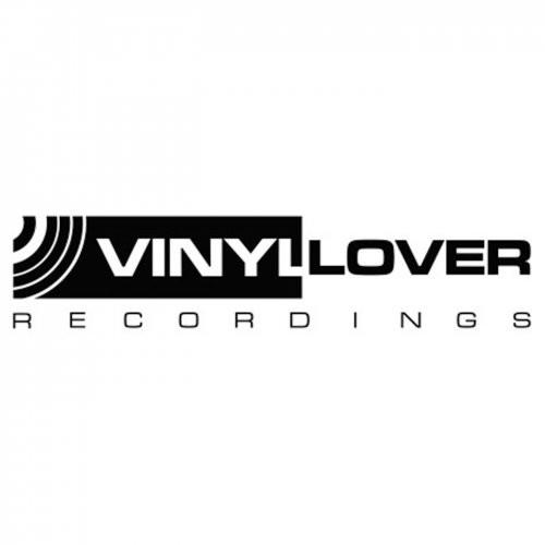 Vinyllover Recordings logotype