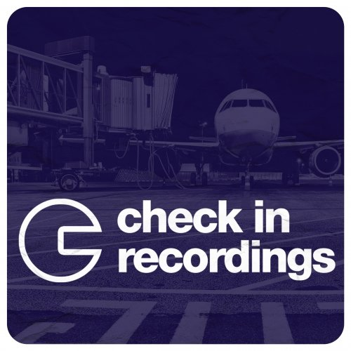 Check In Recordings logotype