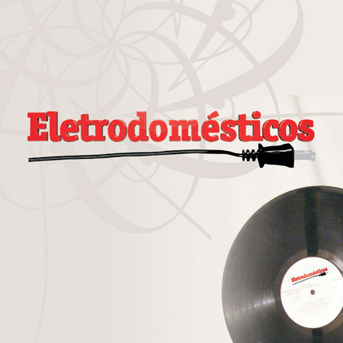 Eletrodomesticos Records logotype