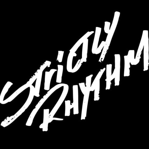 Strictly Rhythm logotype