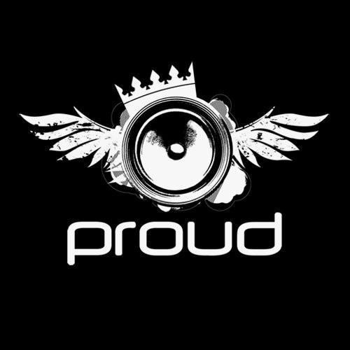 Proud Music logotype