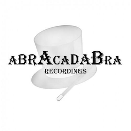 Abracadabra Recordings logotype