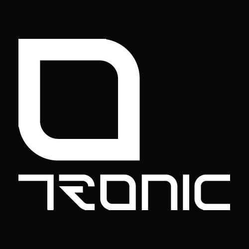 Tronic logotype