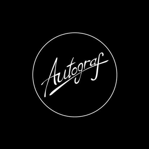 Autograf logotype