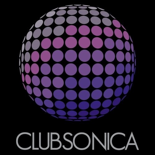 Clubsonica Records logotype