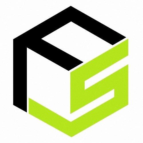 Funkstuff Recordings logotype