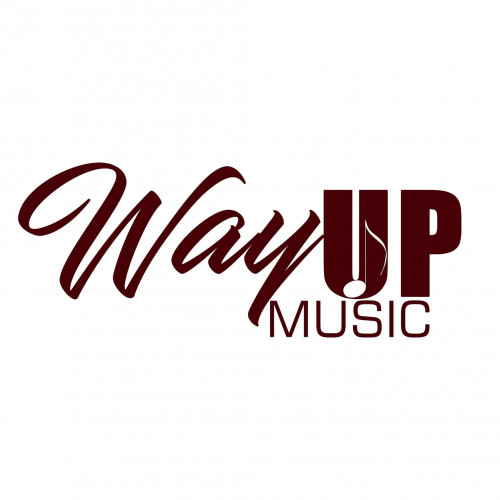 Way Up Music logotype