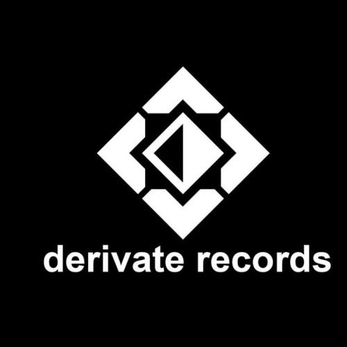 Derivate Records logotype