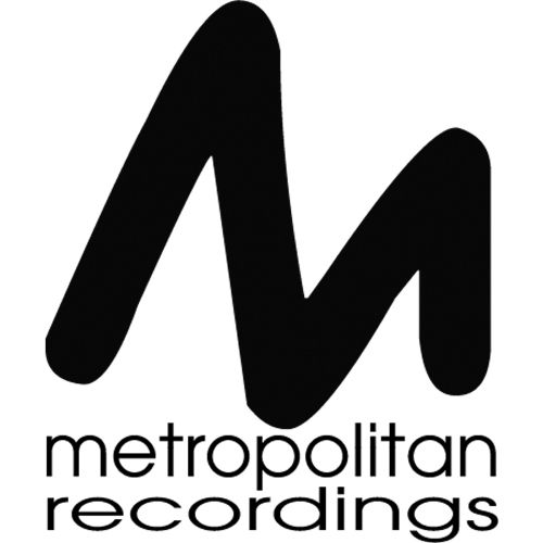Metropolitan Recordings logotype