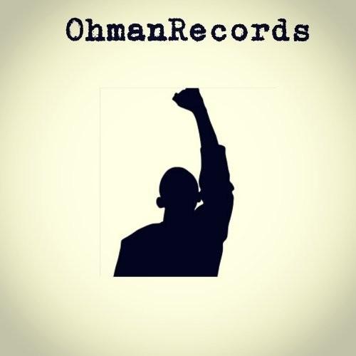 Ohman Records logotype