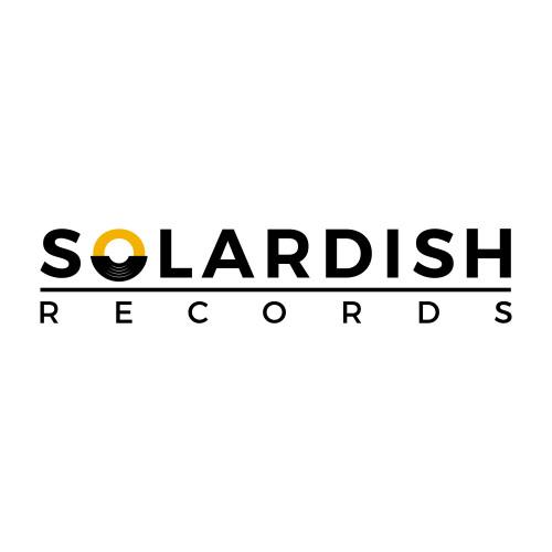 Solardish Records logotype