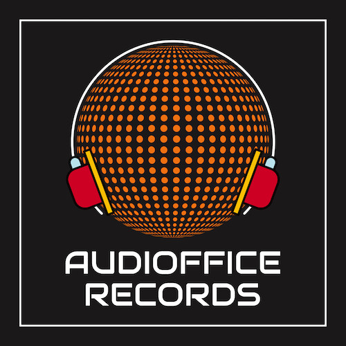 Audioffice Records logotype