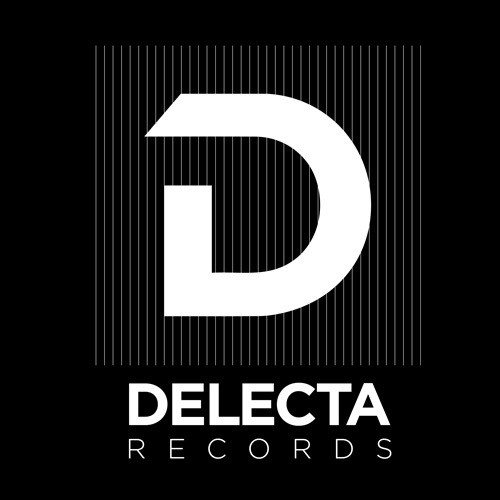 Delecta Records logotype