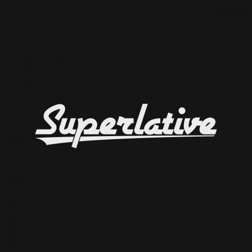 Superlative Records logotype