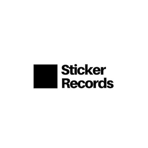 Sticker Records logotype