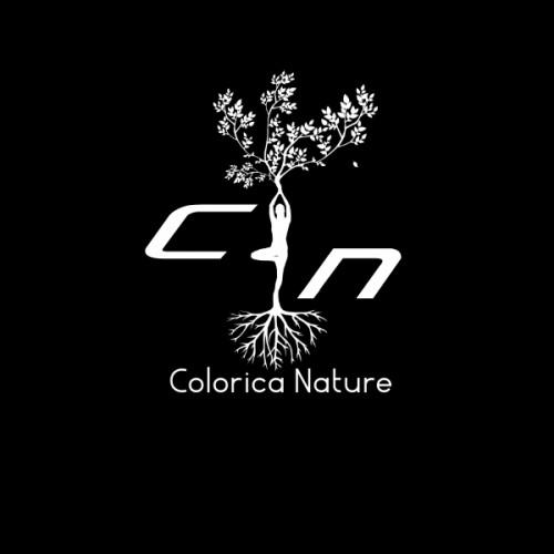 Colorica Nature logotype