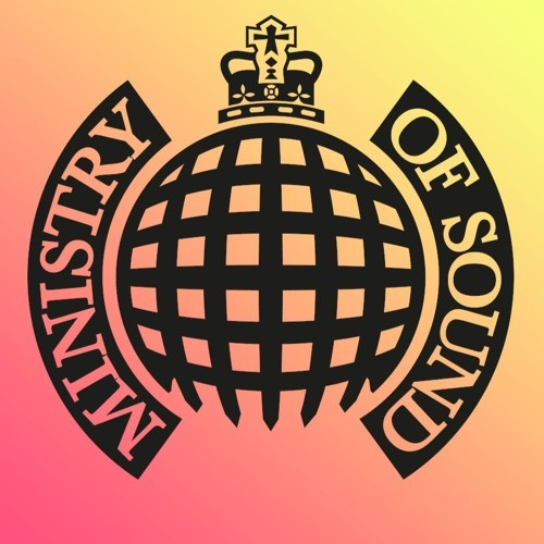Ministry of Sound (UK) logotype
