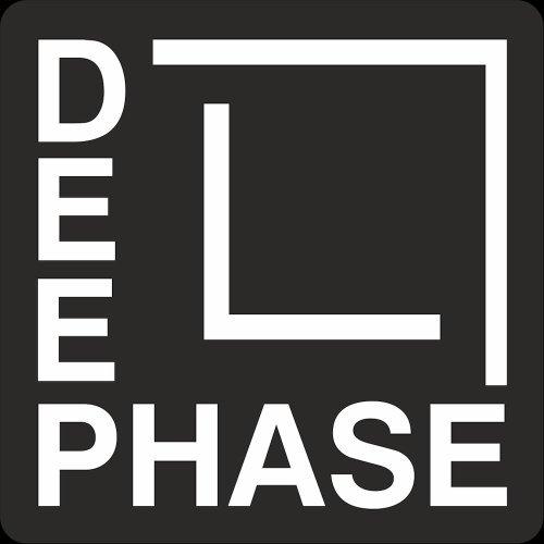 Deep Phase logotype