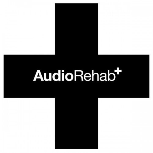 Audio Rehab logotype