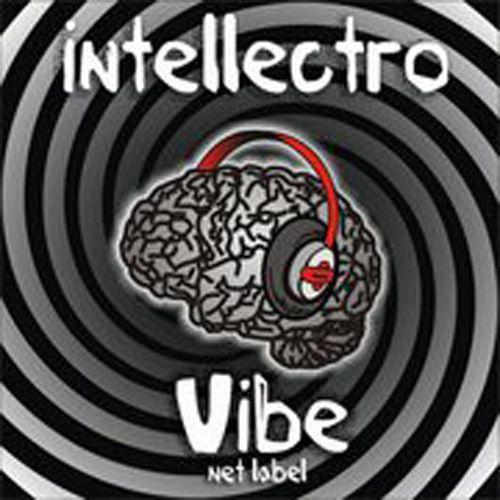 Intellectro Vibe Records logotype