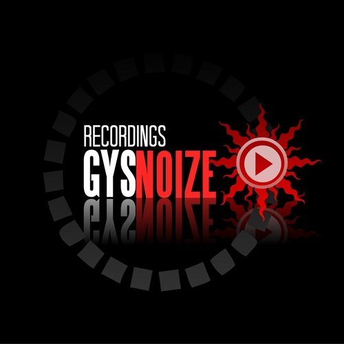 Gysnoize Recordings logotype