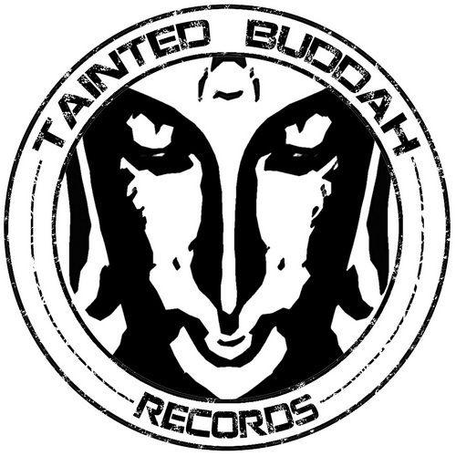Tainted Buddah Recs logotype