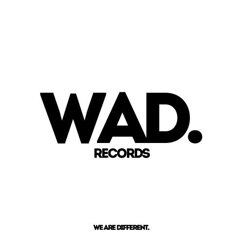 Wad Records logotype