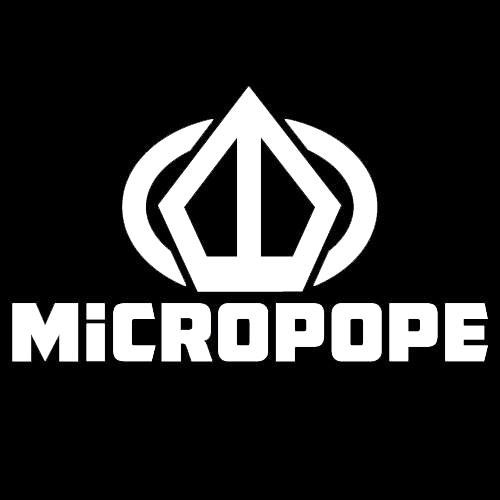 Micropope logotype